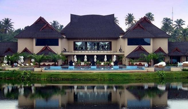 hotel de la india: