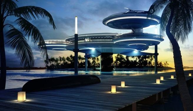 Huse Hotel Dubai