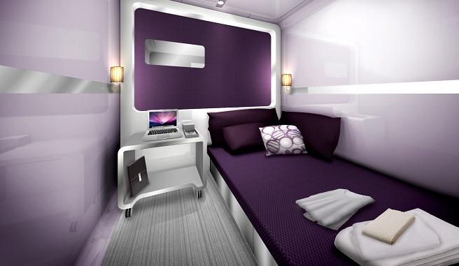 los hoteles cabina de jap n ForResort Termali In Cabina