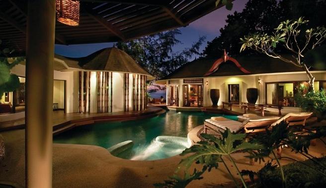 Disfruta Del Lujo Y La Naturaleza En El Rayavadee Hotel En