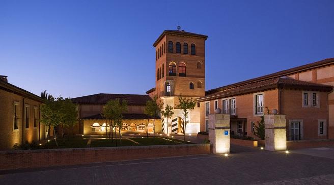 Los mejores hoteles enologicos de espana Hoteles en madrid espana
