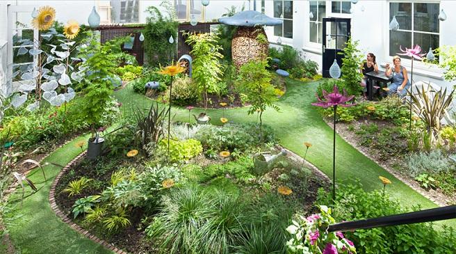 Droog un nuevo concepto de hotel - Disenador de jardines ...