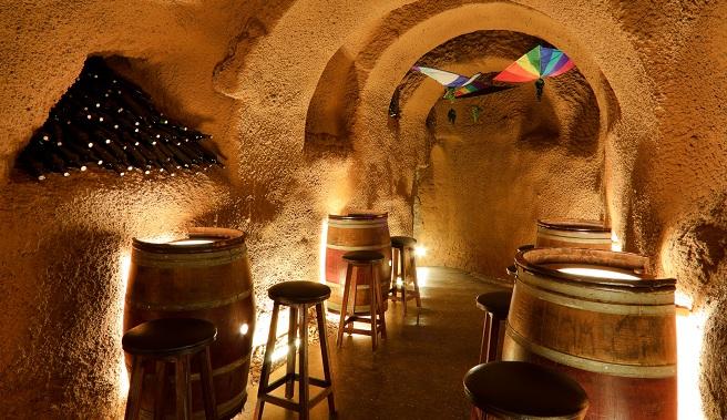 Hospeder a de los parajes el mejor hotel enol gico de espa a - Fuerteventura hoteles con encanto ...
