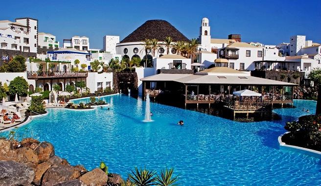 Hotel De Luxe Lanzarote