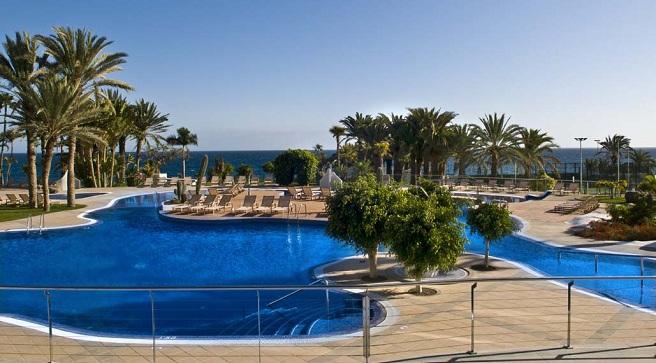 Radisson blu resort gran canaria un hotel de cinco for Hoteles 4 estrellas gran canaria