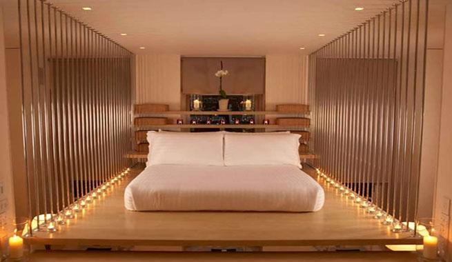 Hoteles Para Celebrar San Valent 237 N Por Todo Lo Alto