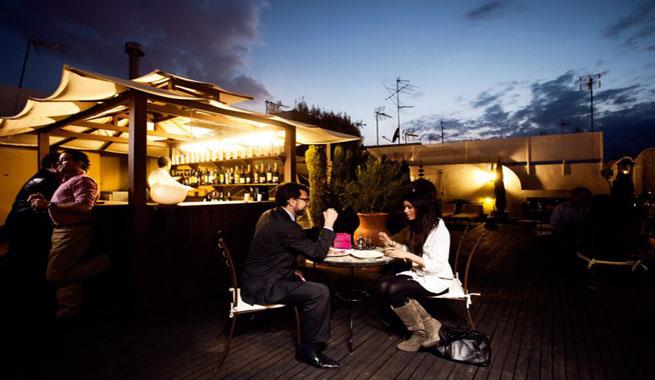 hotel romantico sevilla: