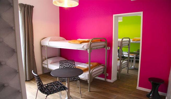hotel paris economico: