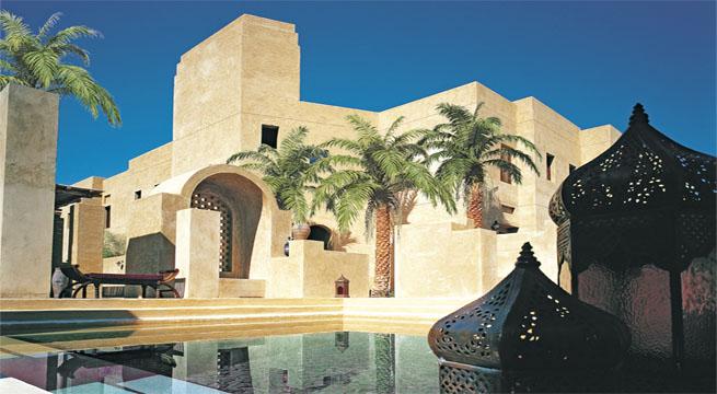 Emiratos rabes unidos archives hotelesia los mejores - Hotel de lujo en granada ...
