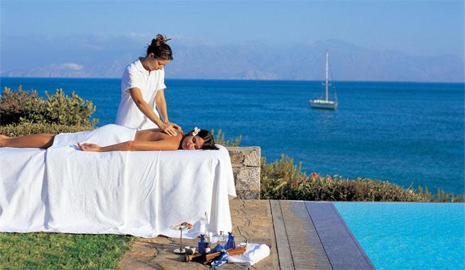 Hoteles de lujo en la costa de espa a for Hoteles de superlujo en espana
