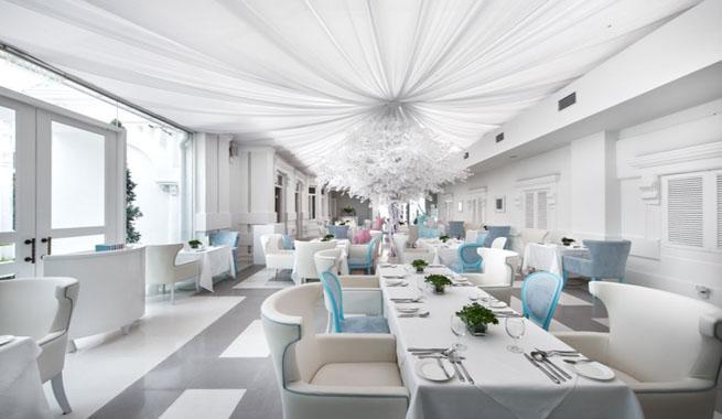 Espectacular hotel de lujo en malasia for Hoteles de lujo habitaciones
