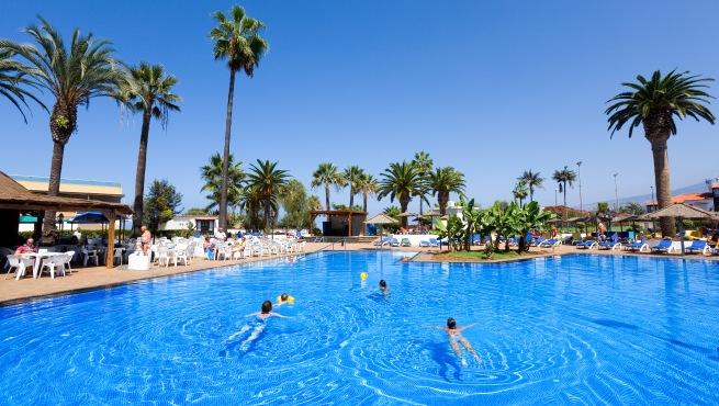Los mejores hoteles nudistas de espa a - Blue sea puerto resort tenerife ...