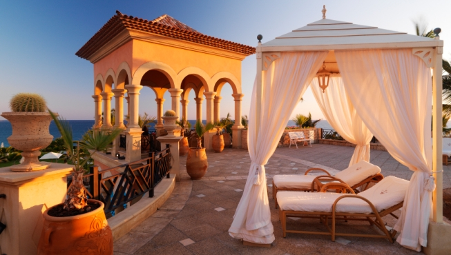 Los mejores hoteles para adultos en espa a - Hoteles insolitos espana ...