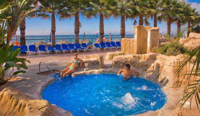 Familiares archives hotelesia los mejores hoteles for Hoteles playa con habitaciones familiares