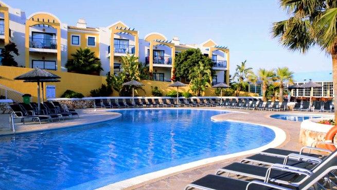 Los mejores hoteles familiares en espa a for Hoteles familiares portugal
