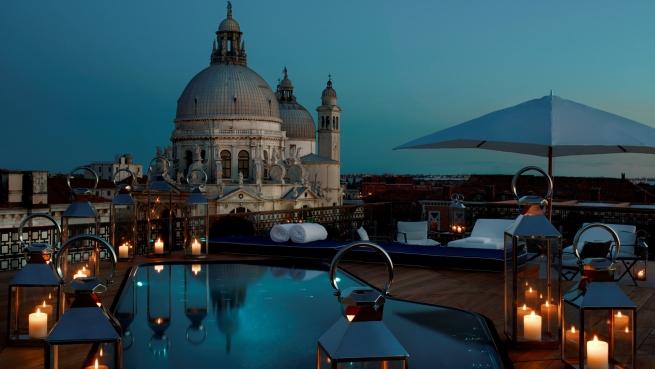El rom ntico hotel gritti palace en venecia for Hoteles de lujo en venecia