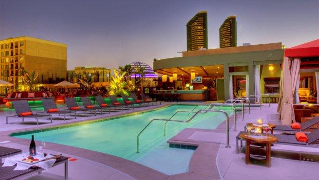 Hotel Del Rey San Diego