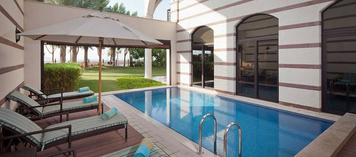 Jumeirah Zabeel Saray Royal Residences 2