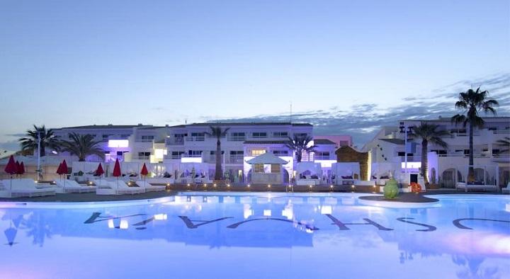 Ushuaia Hotel
