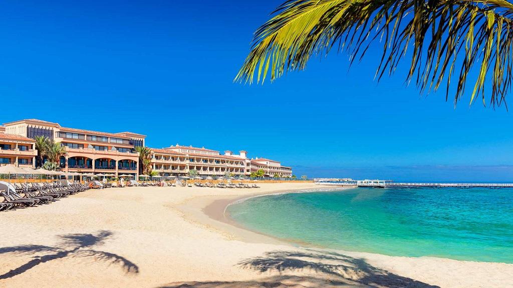 Atlantis Bahia Real Fuerteventura