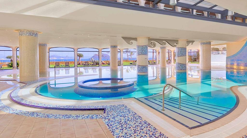 Atlantis Bahia Real spa