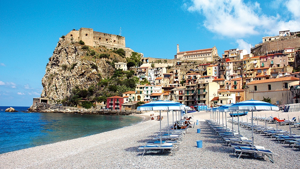 playa de sicilia