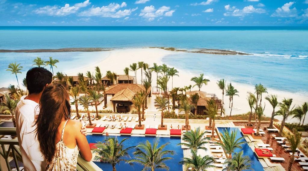 hoteles Bahamas