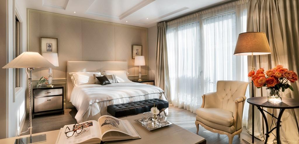 Palazzo Parigi Hotel Grand Spa Milano