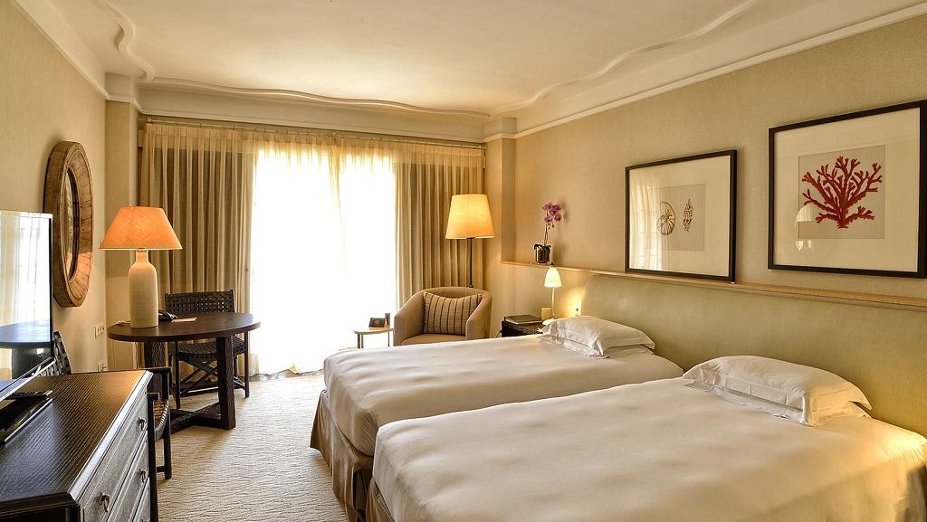 La Manga Club Hotel Príncipe Felipe habitación
