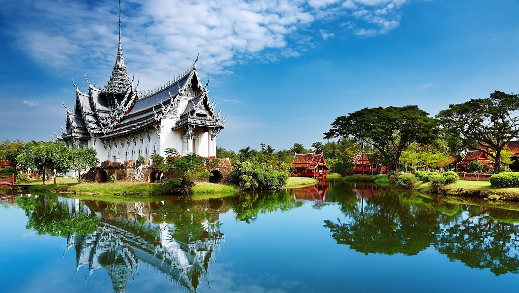 Resultado de imagen para hotel tailandia