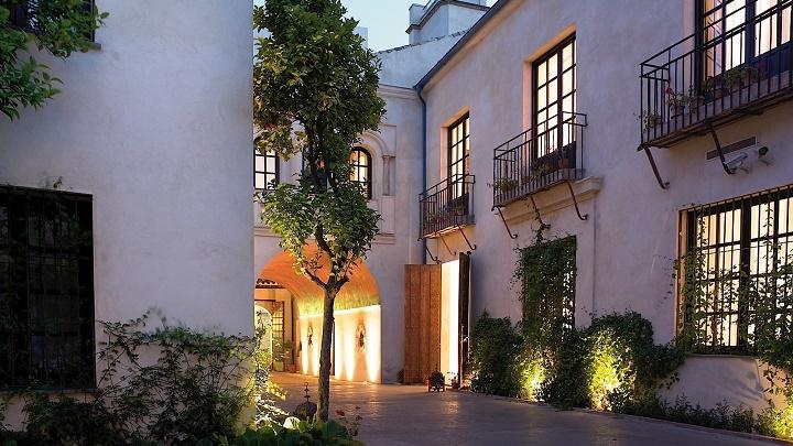 Palacio del Bailio
