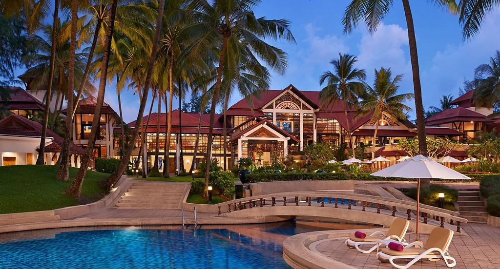 Dusit Thani Laguna Phuket 23