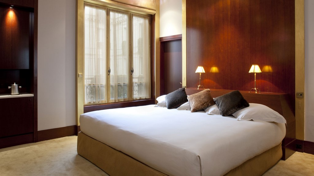Park Hyatt Paris Vendome 10