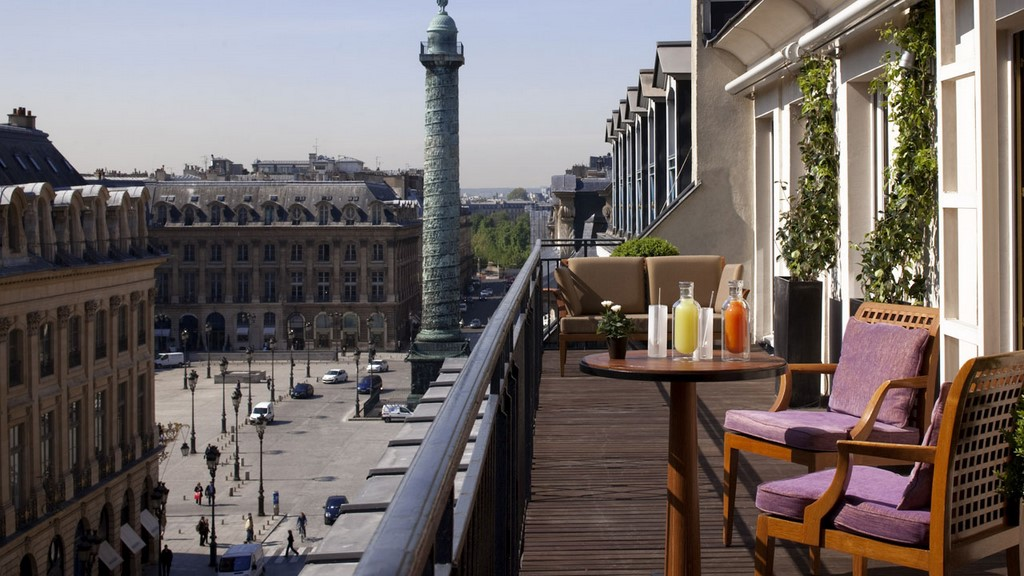 Park Hyatt Paris Vendome 16