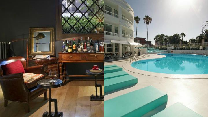 mejores hoteles espana 2015