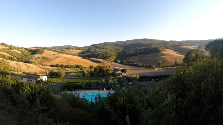 vistas monastero