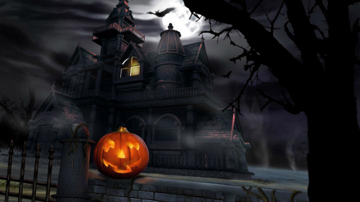 Halloween hoteles 2015