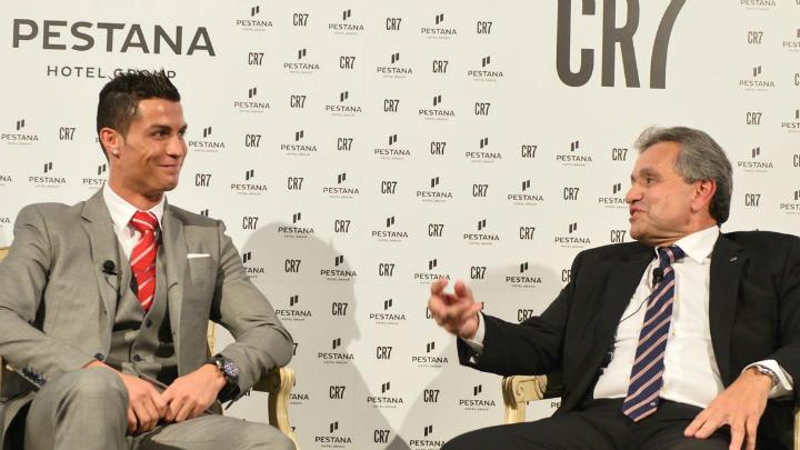 Hoteles Cristiano Ronaldo1