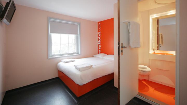 easyhotel Espana 1