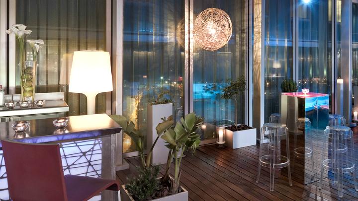 hotel melia barcelona