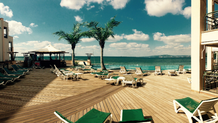reservas hotel verano 1