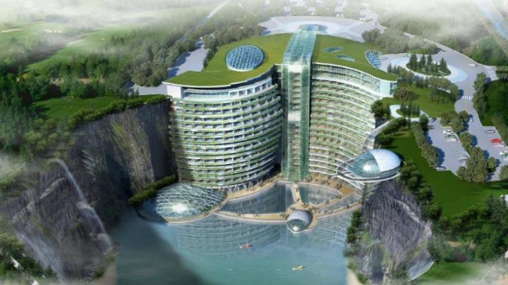 hoteles del futuro 1