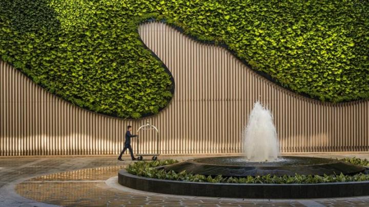 hoteles del futuro 2