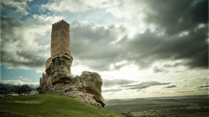 Castillo de Zafra 2
