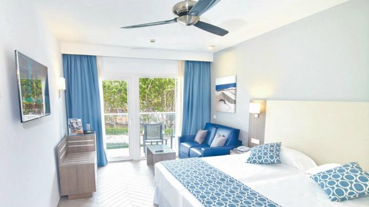ClubHotel Riu Papayas habitacion