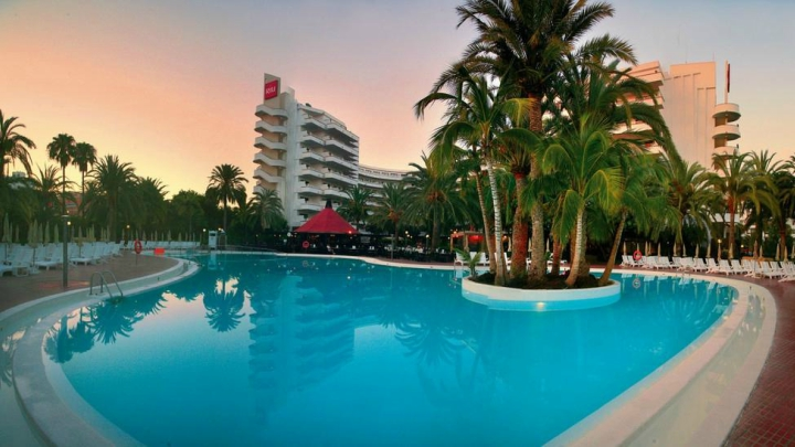 ClubHotel Riu Papayas2
