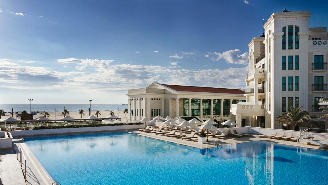 hotel en espana