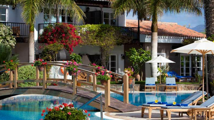mejores hoteles 2