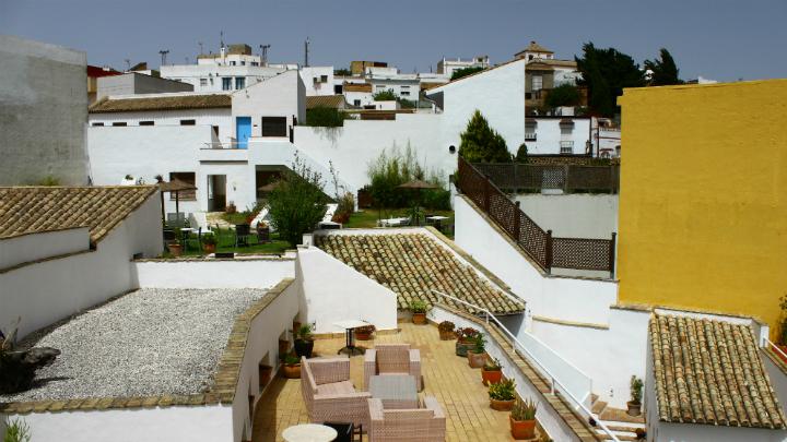 Hotel Utopia Benalup