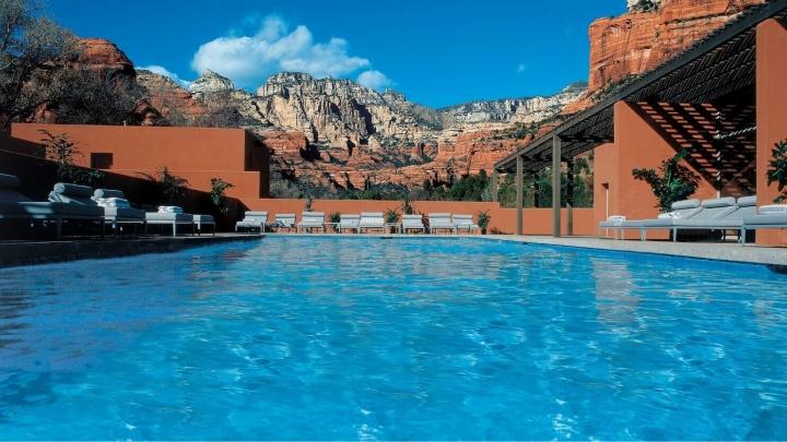 piscina estados unidos